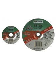 DISCO PER PIETRA 115X1,6X22 DA TAGLIO -  SMERIGLIATRICE FLEX - MOLA MARMO