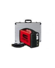 SALDATRICE  TECHNOLOGY 238 CE/MPGE 230V ACX+VALigia alluminio -telwin 816213