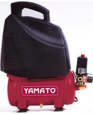 COMPRESSORE YAMATO COASSIALE 6LT - 1,5HP