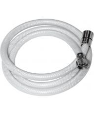 TUBO FLESSIBILE PER DOCCIA 1,5 MT PVC RINFORZATO  - MAURER