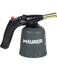 SALDATORE BRUCIATORE A GAS PER CARTUCCIA ACCENSIONE PIEZO Cannello piezo MAURER