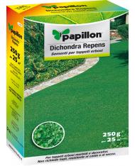 """SEMI PRATO """"DICHONDRA REPENS"""" PAPILLON - 250gr - ideale per aiuole"""