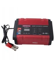 98488 - CARICABATTERIA E MANTENITORE SMART 12 YAMATO max120A automatico