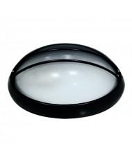 FARETTO LAMPADA APPLIQUE plafoniera DA ESTERNO Demetra ovale 011062