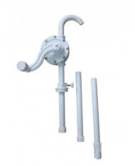 art.168/B - Pompa travaso rotativa per fusti per urea -  BONEZZI