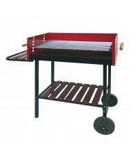 Barbecue 100x42cm - GDLC Grill Chef Chango 144069
