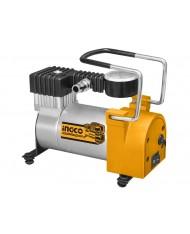 Compressore auto 12v 10a 140 psi 35l/min
