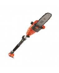 PS7525 BLACK&DECKER - SEGA POTATRICE  800w BARRA CM.25 POTATORE ELETTRICO
