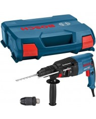 Martello perforatore SDS-plus Bosch GBH 2-25 F Professional tassellatore