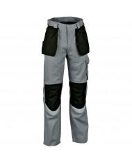 TG 50 - Cofra Pantalone BRICKLAYER multitasche 290 grM2 TECNICO DA LAVORO