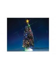 Albero multicolore-Multi light evergreen tree grande 74263 LEMAX