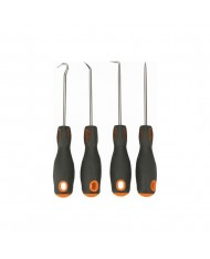 SET UNCINI E GANCI 140mm - 4PZ