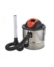 ASPIRACENERE inox NIKLAS Mod. CALIMERO 1000 W 18 Litri con Filtro EPA