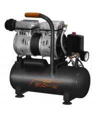 Compressore elettrico silenziato compatto portatile Vinco 8 bar 6 LT
