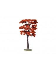 Albero con foglie arancioni-Yellowwood Tree, Large 44794 LEMAX