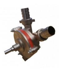 art.169/N - Pompa travaso rotativa a palette azionabile con avviatore/trapano urea - BONEZZI