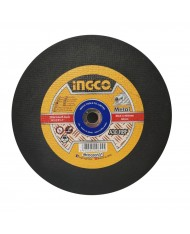 DISCO x TRONCATRICE - INGCO - PER FERRO  350X3X25 - MOLA