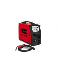 SALDATRICE INVERTER ELECTROMIG 220 SYNERGIC 400V  cod. 816059  TELWIN