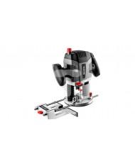 Fresatrice pantografo per legno GRAPHITE 1300w per frese da 6,8,12mm 59G717