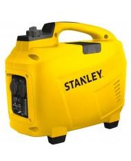 Stanley generatore di corrente gruppo elettrogeno 1KW 53cc Inverter CARR 1SIG 1000