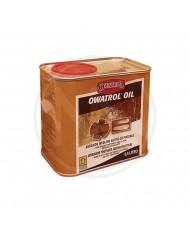 OLIO ANTIRUGGINE OWATROL 0,5 LT - Additivo per restauri