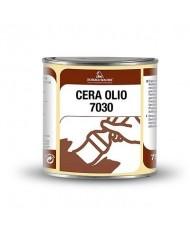 CERA OLIO PER LEGNO PER LEGNO GREZZO- ML 750  - MOBILACK SHABBY -