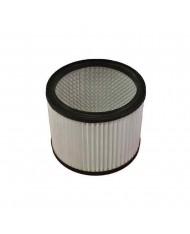 R61672 FILTRO CARTUCCIA cm 18x14,5H IDROASPIRATORE BIDONE aspirapolvere ASPIRALIQUIDI
