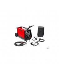 SALDATRICE FILO CONTINUO BIMAX 152 GAS/NO GAS - TURBO 230V TELWIN cod. 821011
