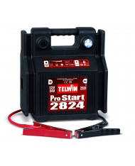 TELWIN AVVIATORE PORTATILE 12-24V - STARTER PRO START 2824