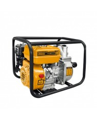 Motopompa a benzina 5,5hp  - INGCO GWP202-1 - 2''/50MM