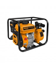 Motopompa a benzina 7hp  - INGCO GWP202 - 2''/50MM