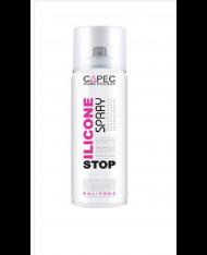 Rimuovi Silicone Spray 400ml - rimuovi colla,resina,mastice CAPEC