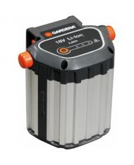 Batteria 18V 2,6Ah per Potatore sega a batteria GARDENA 9839