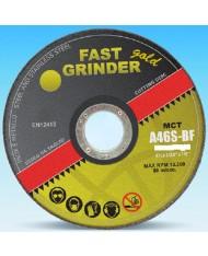 10pz - MINI DISCO MOLA DA TAGLIO mm 50x1,2 per smerigliatrice aria pneumatica