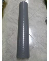 PAVIMENTO PVC BULLONATO COPRIPAVIMENTO 1MTX1MT GRIGIO