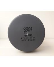 SPRAY BUMPER 400ML grigio scuro - ACRILICO - PER PLASTICA PARAURTI FASCIONE SPOILER