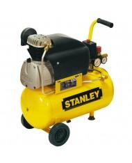 Stanley compressore aria 24lt compatto portatile lubruficato 8bar dn210/8/24