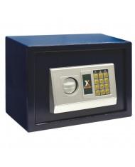 029417 CASSAFORTE A MOBILE DIGITALE MOTORIZZATA cm 35X19X25H