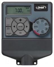 Orbit Pocket 94876 Programmatore centralina irrigazione 6 stazioni giardino
