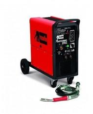 SALDATRICE FILO CONTINUO 230/400v MASTERMIG 220/2  TELWIN  GAS- cod. 821064