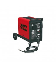 SALDATRICE FILO CONTINUO TELMIG 170/1  TURBO TELWIN MIG/MAG GAS- cod. 821054
