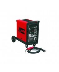 SALDATRICE FILO CONTINUO TELMIG 200/2 TURBO TELWIN MIG/MAG GAS- cod. 821056