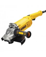 DWE492 DEWALT -  Smerigliatrice angolare 230 mm professionale Dewalt