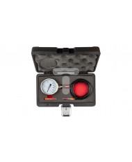 Tester di pressione per turbo compressori 1-3bar - 11-265 NEO TOOLS