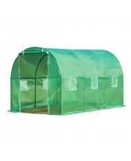 Serra agricola 300x200x200cm per piante orto alberi brixo farm