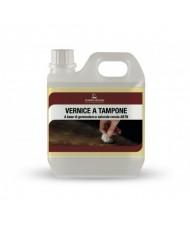 CERA LACCA PRONTA ALL'USO 500 ML VERNICE A TAMPONE BORMA WACHS - GOMMALACCA