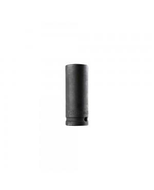 BUSSOLA A IMPATTO 17mm 1/2 -  per utensili ad aria pneumatici 12-317