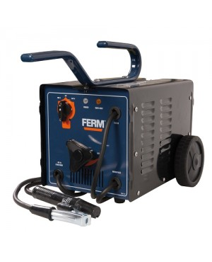 Ferm - FERWEM1035 - Saldatrice Ad Arco 230V/400V - Tensione a vuoto < 48 V