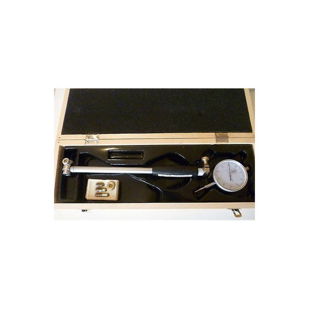 Alesametro con comparatore centesimale 35 50mm ebay - Comparatore a finestra ...
